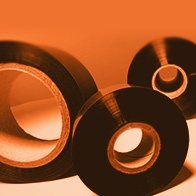 graphic-ribbons-orange
